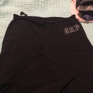 Gap factory sweat pants